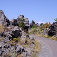 溶岩なぎさ遊歩道