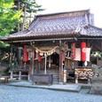 温泉神社・鳴子温泉