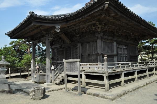 松島・五大堂